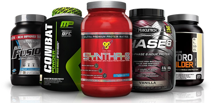 Should You Use a Protein Supplement?