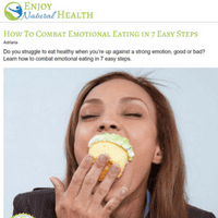 Click to read on EnjoyNaturalHealth.com