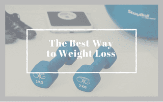The Best Weight Loss Approach