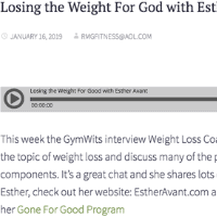 Click to listen to TheGymWits